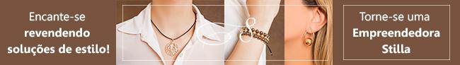 banner informativo para revenda Stilla - modelo de venda direta
