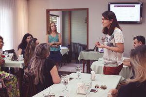 Café Com Empreendedoras 2017 – Especial de Natal