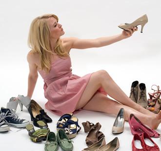 Sapatos Icônicos